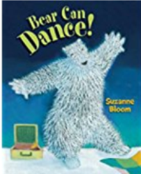 Bear Can Dance